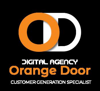 orange door digital